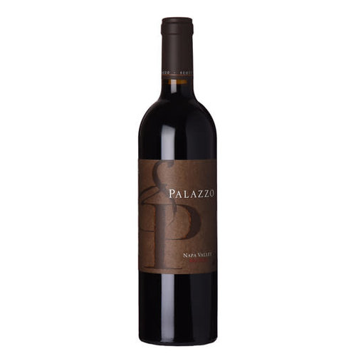 2014 Palazzo Right Bank Proprietary Red Reserve Napa Valley 750ml