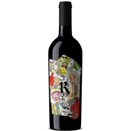 2016 Realm The Absurd Red Blend 750ml