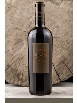 2015 ADAMVS Estate Cabernet Sauvignon Howell Mountain 750ml
