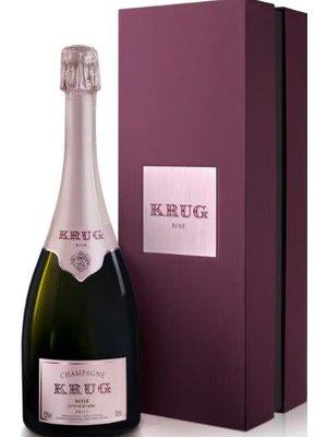 NV Krug Rose 23rd Edition 750ml