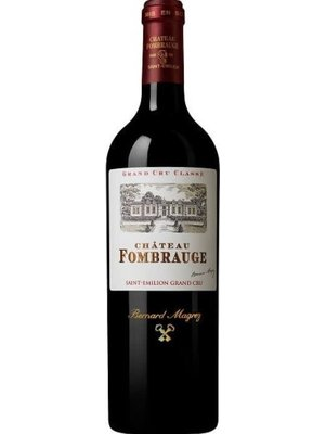 2016 Chateau Fombrauge Saint Emilion Grand Cru Classe 750ml