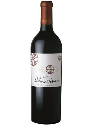2017 Almaviva Red Blend 750ml