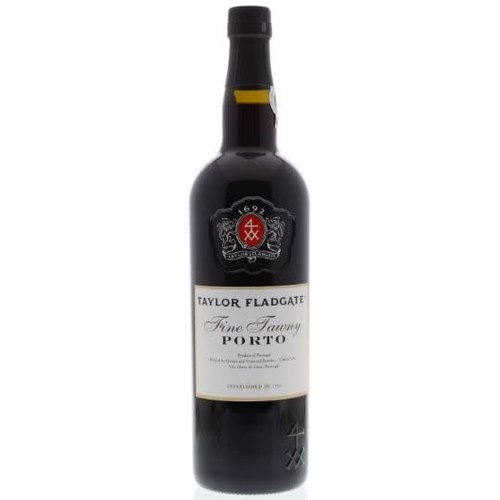 NV Taylor Fladgate Fine Tawny Port 750ml