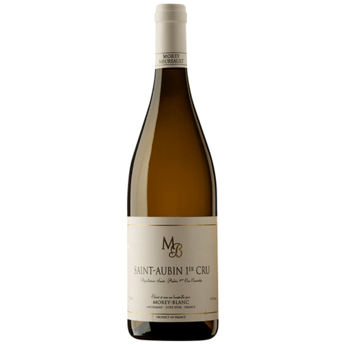 2017 Morey Blanc Saint Aubin Blanc 1er Cru 750ml