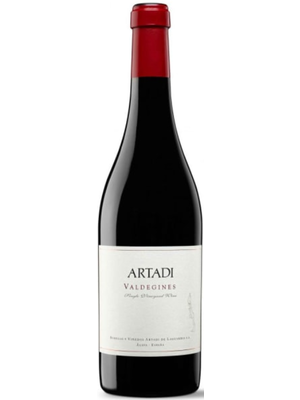 2016 Artadi Valdegines 750ml