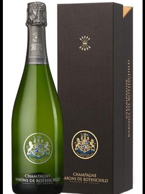 2010 Barons de Rothschild Millesime 750ml