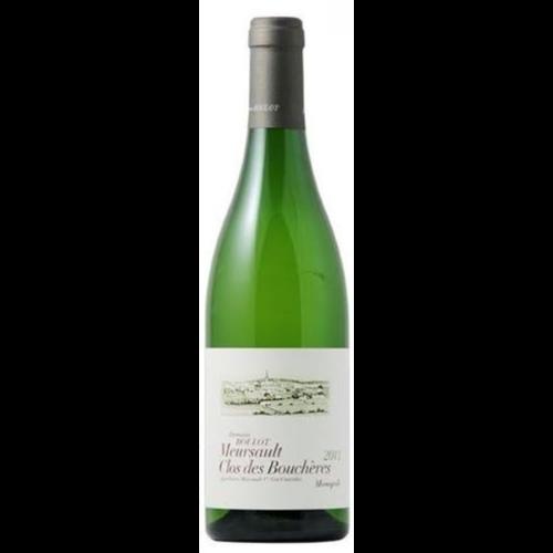 2017 Domaine Roulot Meursault 1er Clos de Boucheres 750ml