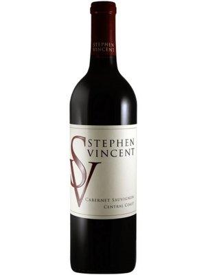 2018 Stephen Vincent Napa Cabernet Sauvignon 750ml