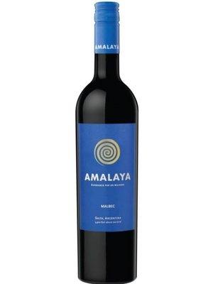 2018 Amalaya Miracle Malbec 750ml