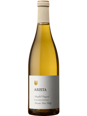 2016 Arista Banfield Chardonnay 750ml