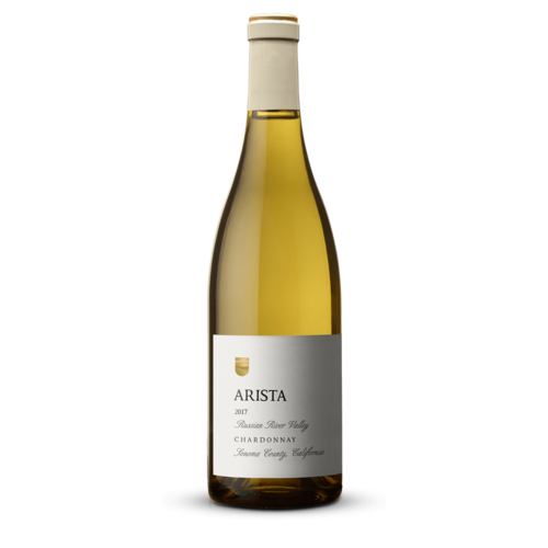 2017 Arista Banfield Chardonnay 750ml