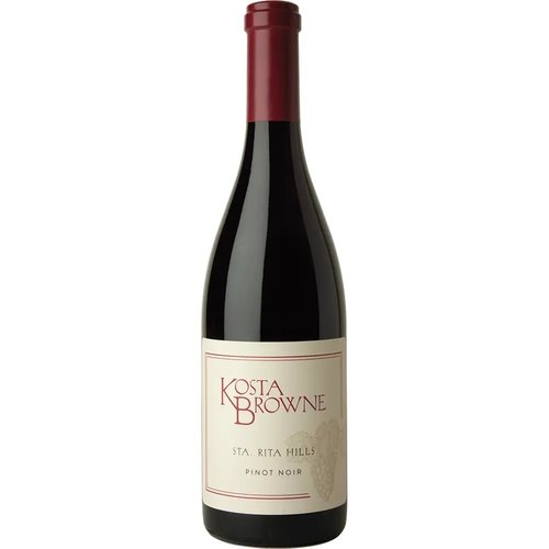 2018 Kosta Browne Santa Rita Hills Pinot Noir 750ml