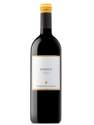 2015 Domenico Clerico Barolo 750ml