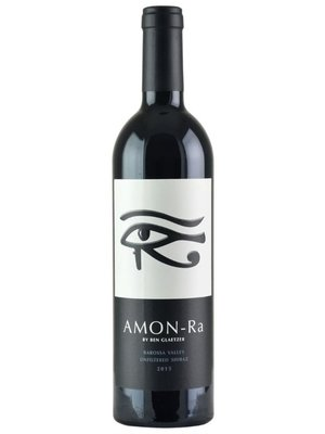 2015 Amon Ra Barossa Valley 750ml