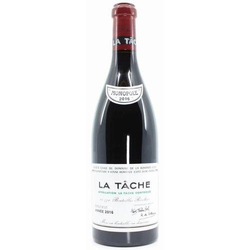 2016 DRC La Tache 750ml