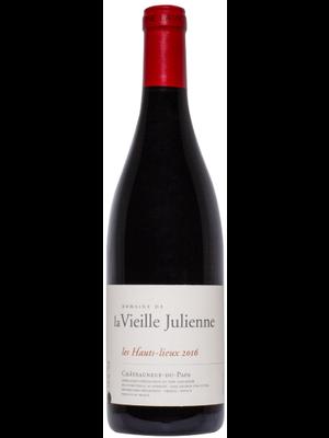 2016 Domaine de la Vieille Julienne Les Hauts Lieux CDP 750ml