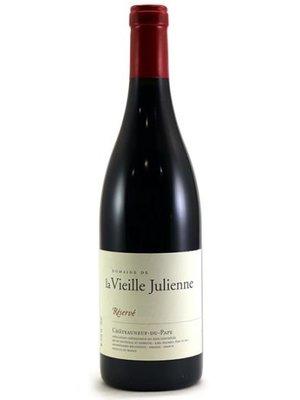 2015 Domaine de la Vieille Julienne Reserve CDP 750ml