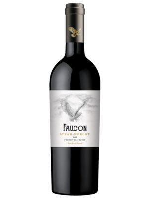2017 Faucon Red Blend Languedoc 750ml
