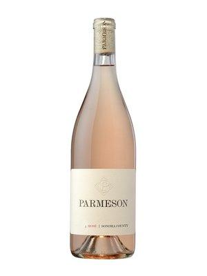 2019 Parmeson Rose Sonoma County 750ml