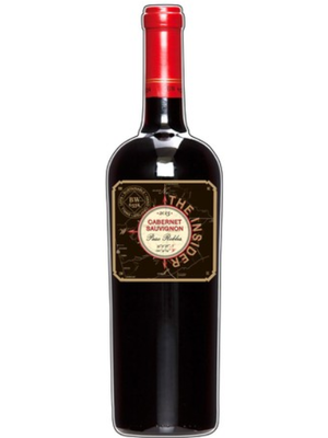 2017 Vinum The Insider Cabernet Sauvignon Paso Robles 750ml