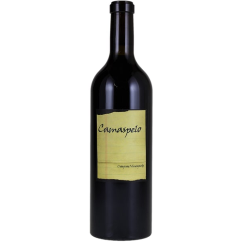 2017 Cayuse Camaspelo Red Blend 750ml