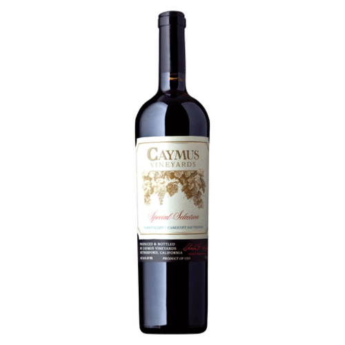2016 Caymus Special Selection Napa Valley 750ml