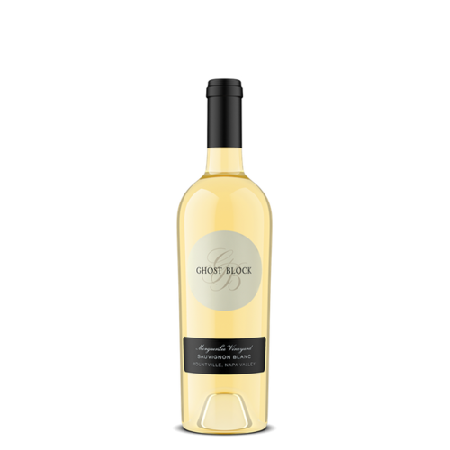 2018 Ghost Block Morgaenlee Vineyard Sauvignon Blanc Napa Valley 750ml