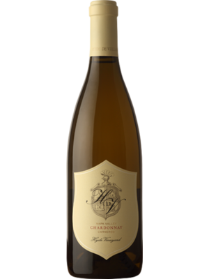 2016 HdV Hyde Vineyard Chardonnay Carneros Napa 750ml