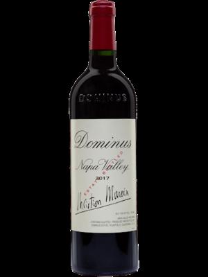 Dominus 2017 Dominus Napa Valley 750ml