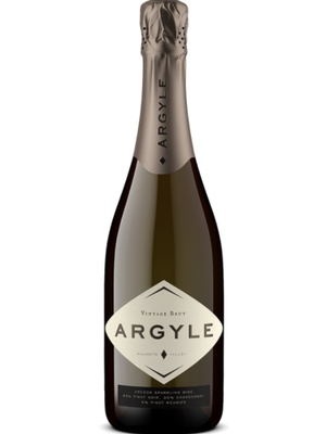 2015 Argyle Brut 750ml