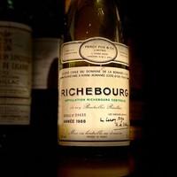 1988 DRC Richebourg!
