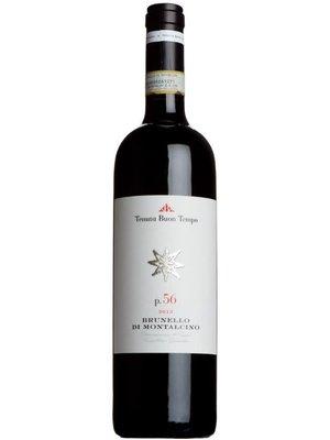 2013 Tenuta Buon Tempo P56 Brunello di Montalcino750ml