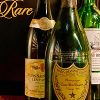 1982 Dom Perignon Steals the Show!!