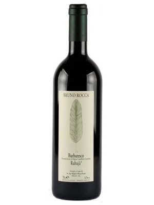 2015 Bruno Rocca Rabaja Barbaresco 750ml