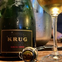 96 Krug to follow up the 85 Dom...