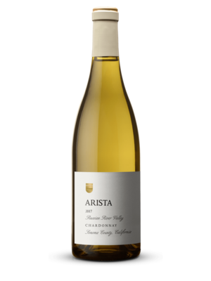 2017 Arista Chardonnay Russian River Valley 750ml
