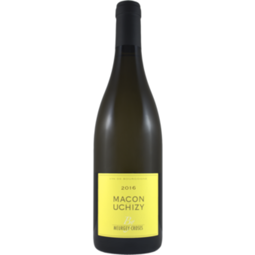 2016 Meurgey Croses Macon Uchizy 750ml