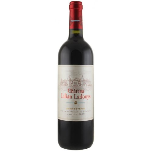 2009 Lilian Ladouys 750ml