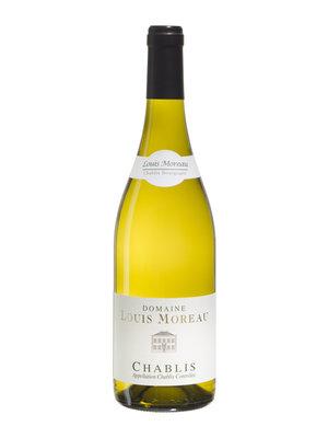 2016 Louis Moreau Chablis 750ml