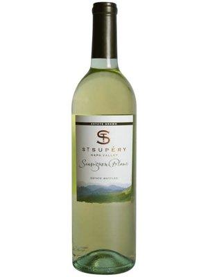 2018 St Supery Sauvignon Blanc 750ml