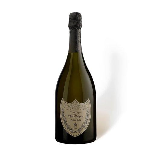 2010 Dom Perignon Champagne 750ml