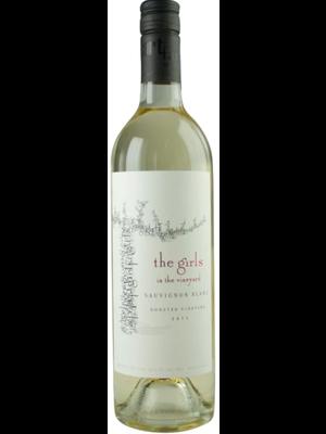 2018 The Girls in the Vineyard Sauvignon Blanc 750ml