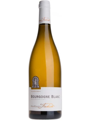 2016 Jean Philippe Fichet Bourgogne Blanc 750ml