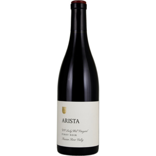 2017 Arista Pinot Noir Lucky Well 750ml