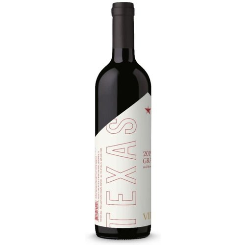 2019 Reddy Vineyards Grand Vitis Rhone Blend 750ml