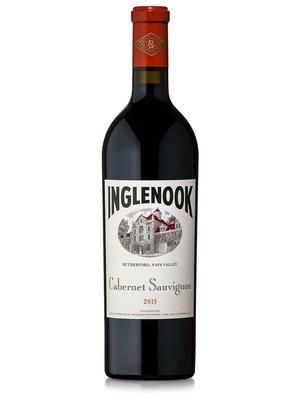 2015 Inglenook Estate Cabernet Sauvignon Napa  750ml