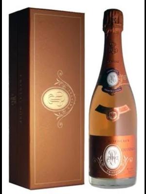2012 Louis Roederer Cristal Grand Brut 750ml