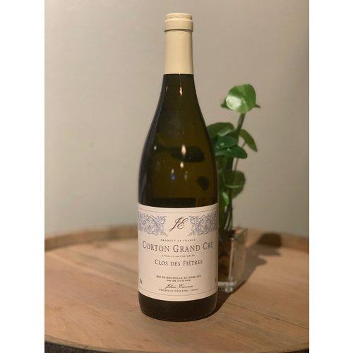 2018 Jehan Emonin Corton Clos Des Fietres Blanc, Corton Grand Cru 750ml
