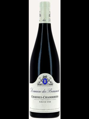 2015 Domaine Des Beaumont Charmes Chambertin Grand Cru 750ml