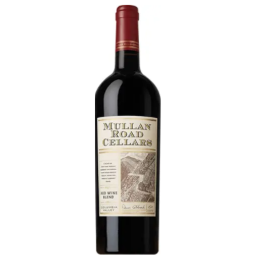 2016 Mullan Road Red Blend 750ml